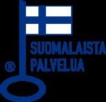 Avainlippu suomalaista palvelua